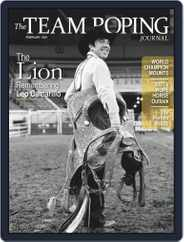 The Team Roping Journal (Digital) Subscription February 1st, 2021 Issue