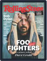 Rolling Stone France (Digital) Subscription February 1st, 2021 Issue