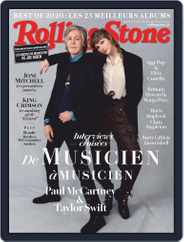Rolling Stone France (Digital) Subscription December 1st, 2020 Issue