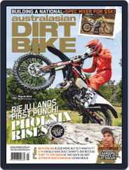 Australasian Dirt Bike (Digital) Subscription March 1st, 2021 Issue