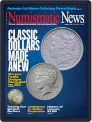 Numismatic News (Digital) Subscription February 9th, 2021 Issue