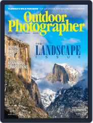 Outdoor Photographer (Digital) Subscription March 1st, 2021 Issue
