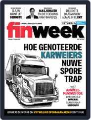 Finweek - Afrikaans (Digital) Subscription February 4th, 2021 Issue