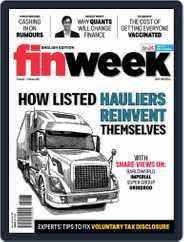 Finweek - English (Digital) Subscription February 4th, 2021 Issue