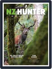 NZ Hunter (Digital) Subscription February 1st, 2021 Issue