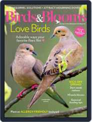 Birds & Blooms (Digital) Subscription February 1st, 2021 Issue