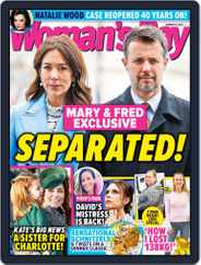 Woman's Day Australia (Digital) Subscription February 8th, 2021 Issue