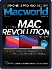 Macworld Australia (Digital) Subscription January 1st, 2021 Issue