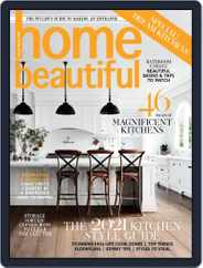 Australian Home Beautiful (Digital) Subscription March 1st, 2021 Issue