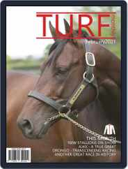 Turf Monthly (Digital) Subscription February 1st, 2021 Issue