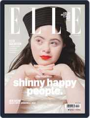 Elle México (Digital) Subscription February 1st, 2021 Issue