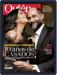 Quién (Digital) Subscription February 1st, 2021 Issue
