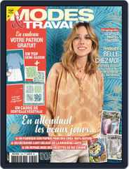 Modes & Travaux (Digital) Subscription March 1st, 2021 Issue