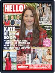 Hello! (Digital) Subscription February 8th, 2021 Issue