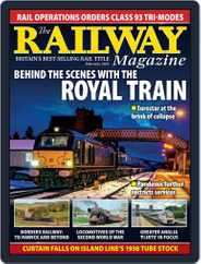 The Railway (Digital) Subscription February 1st, 2021 Issue
