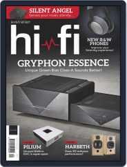 Australian HiFi (Digital) Subscription January 1st, 2021 Issue