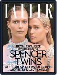 Tatler UK (Digital) Subscription March 1st, 2021 Issue