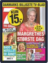 7 TV-Dage (Digital) Subscription February 1st, 2021 Issue
