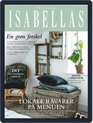 ISABELLAS (Digital) Subscription February 1st, 2021 Issue