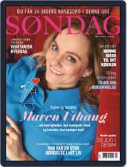 SØNDAG (Digital) Subscription February 1st, 2021 Issue