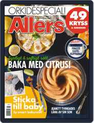 Allers (Digital) Subscription February 1st, 2021 Issue