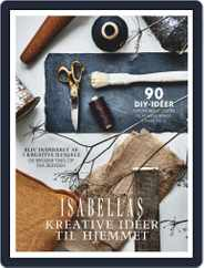 Kreative idéer til hjemmet Magazine (Digital) Subscription January 21st, 2021 Issue