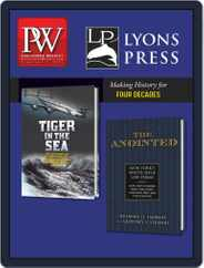 Publishers Weekly (Digital) Subscription February 1st, 2021 Issue