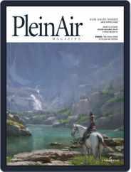Pleinair (Digital) Subscription December 1st, 2020 Issue