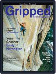 Gripped: The Climbing (Digital) Subscription February 1st, 2021 Issue