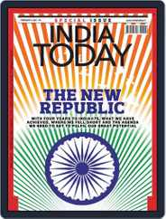 India Today (Digital) Subscription February 8th, 2021 Issue