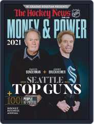 The Hockey News (Digital) Subscription January 19th, 2021 Issue