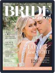 Bride & Groom (Digital) Subscription January 15th, 2021 Issue