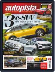 Autopista (Digital) Subscription January 26th, 2021 Issue