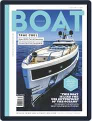 Boat International US Edition (Digital) Subscription February 1st, 2021 Issue