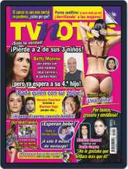 TvNotas (Digital) Subscription February 2nd, 2021 Issue