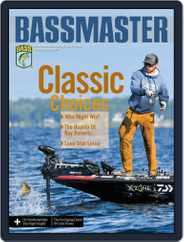 Bassmaster (Digital) Subscription January 22nd, 2021 Issue