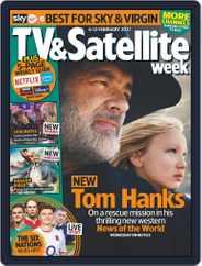 TV&Satellite Week (Digital) Subscription February 6th, 2021 Issue