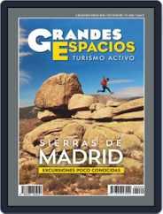 Grandes Espacios (Digital) Subscription February 1st, 2021 Issue