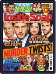 Inside Soap UK (Digital) Subscription February 6th, 2021 Issue