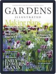Gardens Illustrated (Digital) Subscription February 1st, 2021 Issue