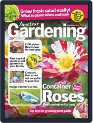 Amateur Gardening (Digital) Subscription February 6th, 2021 Issue