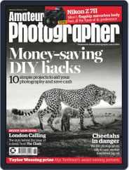 Amateur Photographer (Digital) Subscription February 6th, 2021 Issue