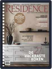 Residence (Digital) Subscription February 1st, 2021 Issue