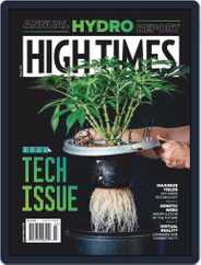 High Times (Digital) Subscription March 1st, 2021 Issue