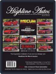 Highline Autos (Digital) Subscription January 1st, 2021 Issue