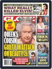 Globe (Digital) Subscription February 8th, 2021 Issue