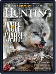 Petersen's Hunting (Digital) Subscription March 1st, 2021 Issue