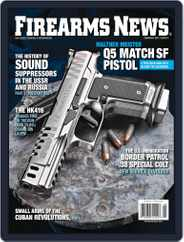 Firearms News (Digital) Subscription February 1st, 2021 Issue