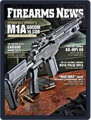 Firearms News (Digital) Subscription January 20th, 2021 Issue