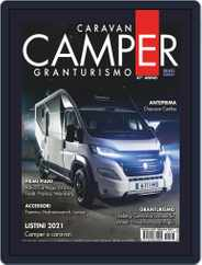 Caravan E Camper Granturismo (Digital) Subscription February 1st, 2021 Issue